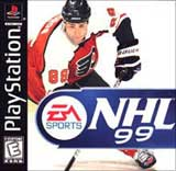 NHL Hockey '99