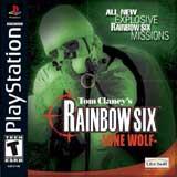 Rainbow Six Lone Wolf