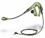XBox Plantronics GameCom Halo 2 Edition Headset