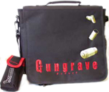 Gungrave Bullets Messenger Bag
