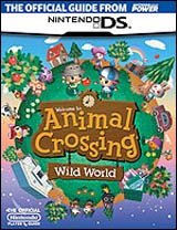Animal Crossing Wild World Official Strategy Guide