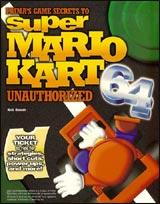 Super Mario Kart 64 Prima's Unauthorized Guide