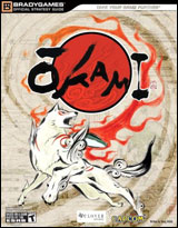 Okami Official Strategy Guide