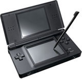 Nintendo DS Lite Onyx Bundle