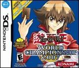 Yu Gi Oh: World Championship 2007