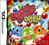 Bubble Bobble: Double Shot