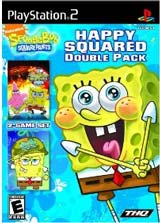 Spongebob Squarepants Happy Squared Double Pack