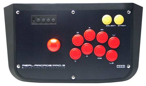PlayStation 3 Real Arcade Pro 3 Stick