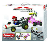 Mario Kart DS 1/43 Scale Slot Car System