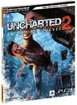 Uncharted 2: Among Thieves Signature Series Strategy Guide