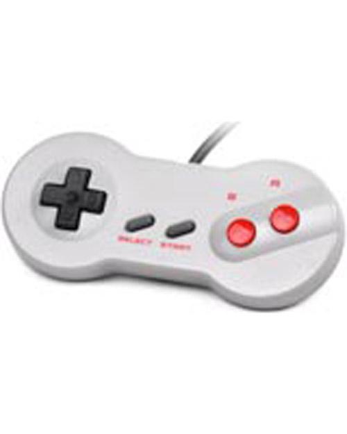 Nintendo Dogbone Controller