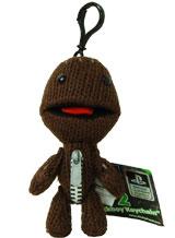 LittleBigPlanet Sackboy Keychain