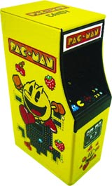 Pac-Man Arcade Candies