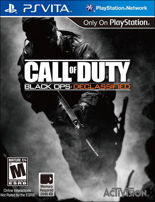 Call of Duty: Black Ops Declassified