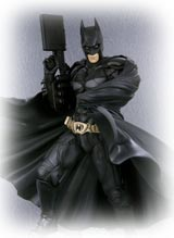 DC Comics Batman The Dark Knight Rises ArtFX Statue