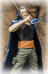 One Piece: Benn Beckman Figuarts ZERO Figure