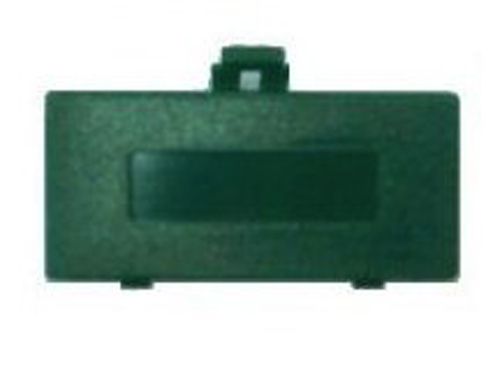 Game Boy Pocket Battery Cover Green