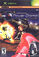 Power Drome