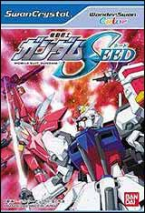 Kidou Senshi Gundam Seed