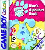 Blue's Clues: Blue's Alphabet Book