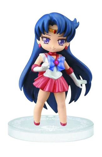 Sailor Moon Crystal Collectible (Sailor Mars)