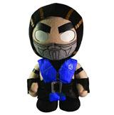 Mortal Kombat X: Sub-Zero 8 Inch Plush