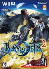 Bayonetta and Bayonetta 2