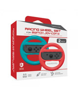 Nintendo Switch Racing Wheel Set Blue&Red