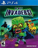 8 Bit Invaders!