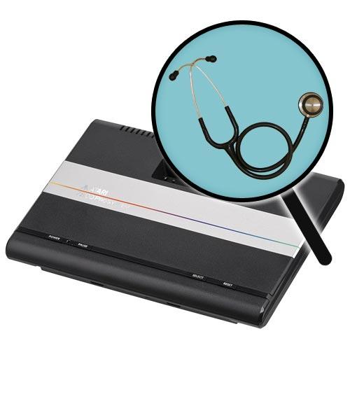 Atari 7800 Repairs: Free Diagnostic Service