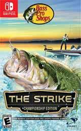 Bass Pro Shops: The Strike Championship Edition Bundle