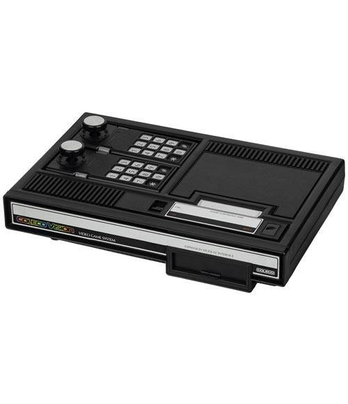ColecoVision System - Refurbished