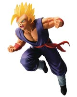 Dragon Ball Z Super Saiyan Son Gohan 1994 Ichiban Figure