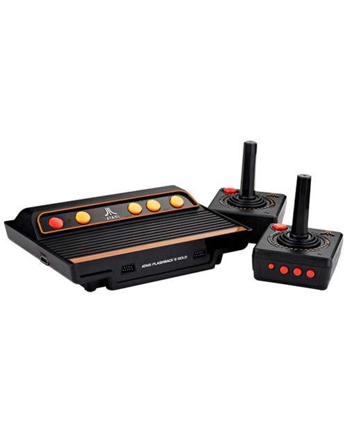 Atari Flashback 8 Gold: Activision Edition