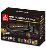 Atari Flashback 8 Gold: Activision Edition
