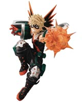 My Hero Academia: Next Generations! Katsuki Bakugo Ichiban Figure