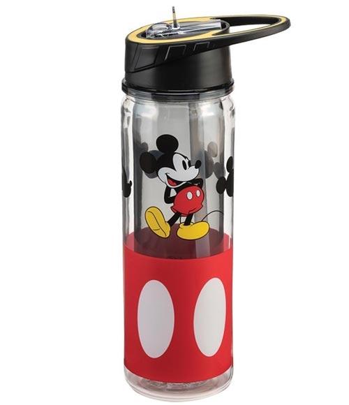 Disney Mickey Mouse 16 oz Tritan Water Bottle