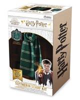 Harry Potter Slytherin Scarf Knit Kit