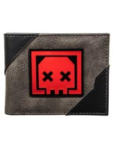 Apex Legends Legendary Bi-Fold Wallet