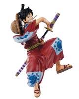 One Piece Monkey D Luffy Luffytaro Figuarts Zero Figure