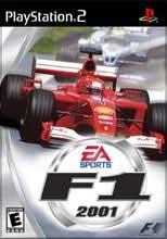 F-1 Racing 2001