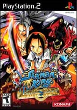 Shaman King: Power Of Spirits