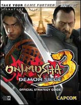 Onimusha 3 Official Strategy Guide