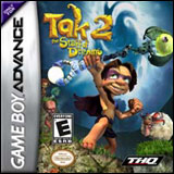 Tak 2: Staff of Dreams