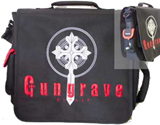 Gungrave Emblem Messenger Bag