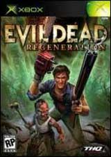 Evil Dead 3 Regeneration