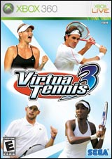 Virtua Tennis 3