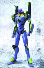 Soul of Chogokin: Neon Genesis Evangelion EVA Unit-01