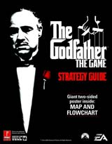 Godfather, The Game Official Strategy Guide