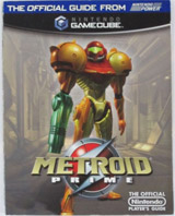 Metroid Prime Nintendo Player's Guide